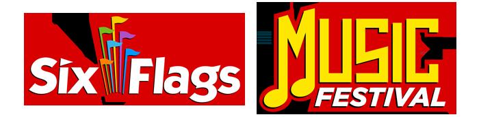 Six Flags Music Festival